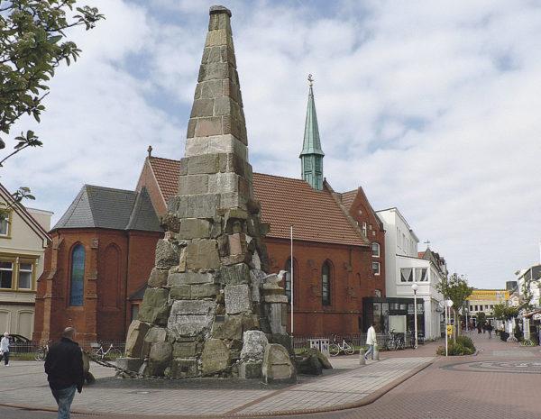 Kath. Kirche St. Ludgerus Norderney