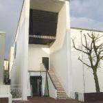 Kath. Kirche Stella Maris Norderney