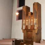 Musikalische Andacht - Orgel 21